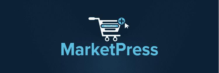 wordpress marketpres ecommerce